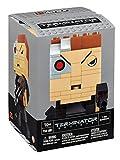 Mega Bloks Mattel DPH93 Kubros Terminator Arnold, Konstruktionsspielzeug