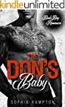 The Don's Baby: A Bad Boy Romance