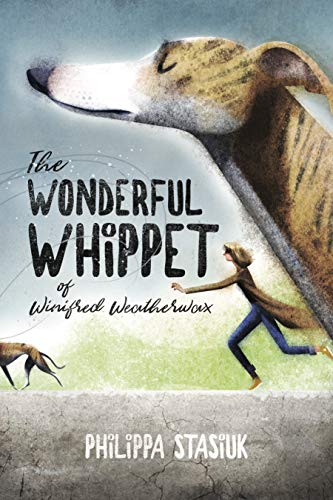 The Wonderful Whippet of Winifred Weatherwax (English Edition)