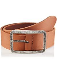 JACK & JONES Herren Gürtel Jaccbrad Leather Belt Noos