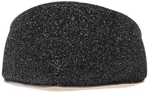 SJP by Sarah Jessica Parker Slip, Mules Femme Noir (Doozy Black Glitter)