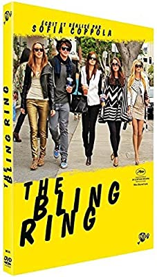 The Bling Ring by Katie Chang