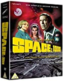 Space 1999  The Complete Second Series (8 Dvd) [Edizione: Regno Unito] [Edizione: Regno Unito]