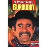 Burgundy (Insight Guide Burgundy)