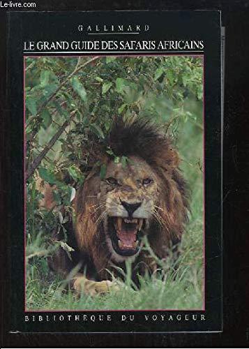 Safaris africains (ancienne édition)