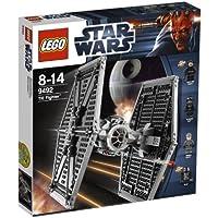 Lego Star Wars 9492 - TIE Fighter