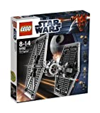 LEGO Star Wars 9492 - TIE Fighter