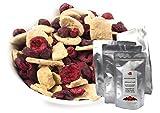TALI KiBa Kirsch-Banane-Mix 200 g - gefriergetrocknete Früchte
