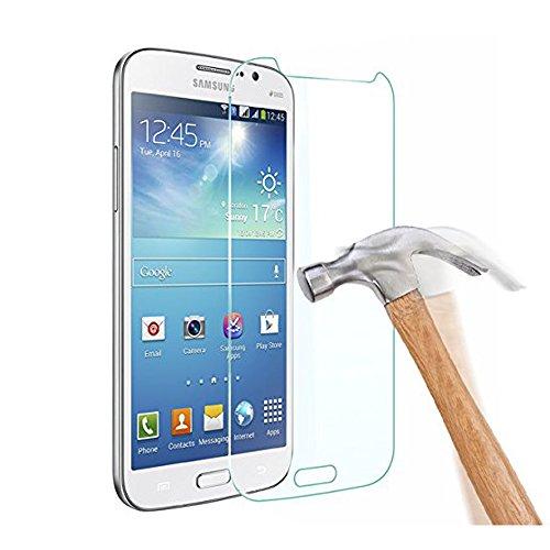 YOUZZON™ Protector De Pantalla Templado De Cristal 0.3mm Para Samsung Galaxy S5...