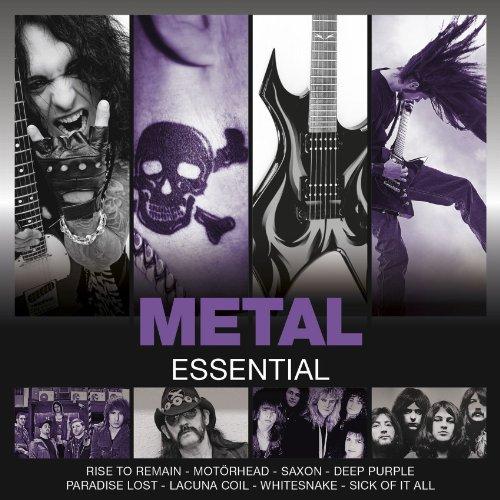 Essential: Metal