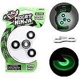 YoYo Factory Fidget Ninja Glow Spinner (Iluminar)
