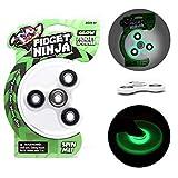 YoYo Factory Fidget Ninja Glow Spinner (Illuminer)