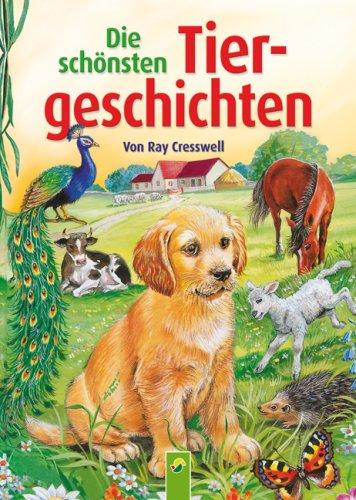 Opa Michael erzählt Tiergeschichten (German Edition)