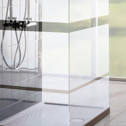Artefact® Dekofolie / Fensterfolie Woven | Selbstklebend | verschiedene Größen