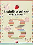 Cuaderno 3 de resolución de problemas y cálculo mental. 1 Primaria - 9788434897229