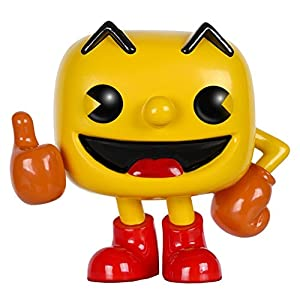 Funko 7639 No POP Vinylfigur Pac-Man