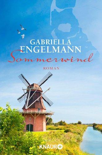 Buchseite und Rezensionen zu 'Sommerwind: Roman' von Gabriella Engelmann