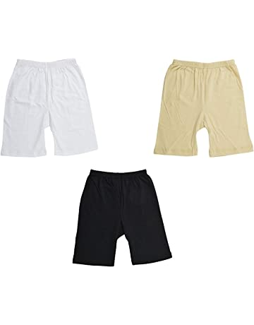 5f93fefa88 Shorts For Girls: Buy Girls Shorts online at best prices in India ...
