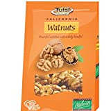 #9: Tulsi California Walnuts Select 200gm ()