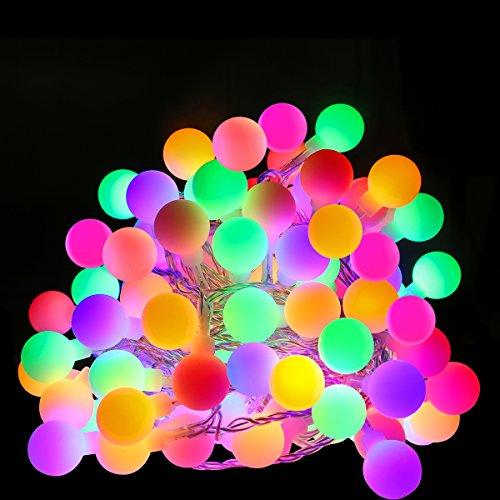 LE-10M-Guirlande-Lumineuses-Boules-LED-100-Boules-Colores-8-Modes-dclairage-avec-fonction-de-mmoire-Dcoration-pour-Jardin-Mariage-Terrasse-Pelouse-Prise-EU