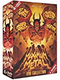 Maximum Metal (Coffret 4 DVD)