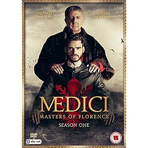 Medici - Masters Of Florence [Edizione: Regno Unito]