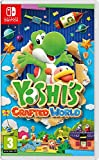 Yoshi Crafted World