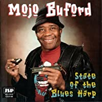 State Of The Blues Harp