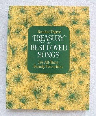 Best Loved Books Readers Digest (Treas Best Loved Song)