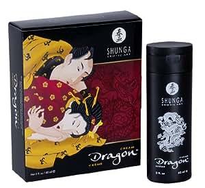 Creme pour Erection Dragon Shunga