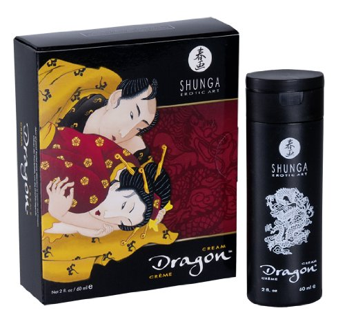 Dragon Virility Cream 60 ml