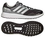 adidas Schuhe Core schwarz/grau, Gr. 48