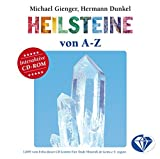 Heilsteine von A-Z - Michael Gienger