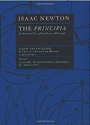 The Principia: Mathematical Principles of Natural Philosophy by Isaac Newton (1999-09-29)