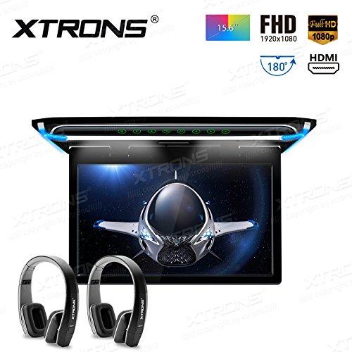 XTRONS FHD Ultrafino de 15