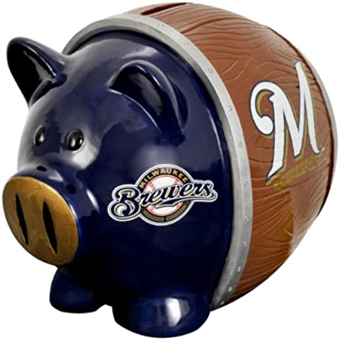 MLB Milwaukee Brewers 8