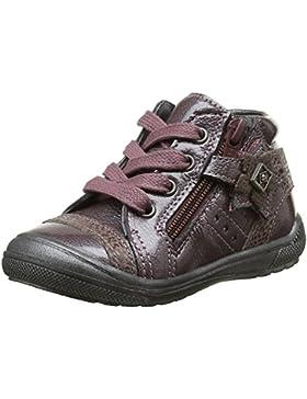 Babybotte, Mädchen Amaya Hohe Sneakers