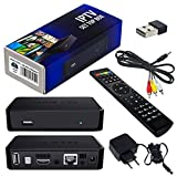 MAG 250 IPTV SET TOP BOX Multimedia Player Internet TV