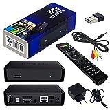 MAG 250 IPTV SET TOP BOX Multimedia Player Internet TV