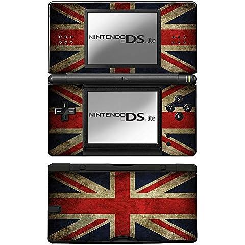 Colección 9, Custom Consola Nintendo DS Lite, 3DS, 3DS XL, Wii U Diseño Pantalla Skin Protector Funda Zeug 10030 Nintendo DS Lite