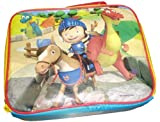 Mike The Knight Insulated Lunch Bag