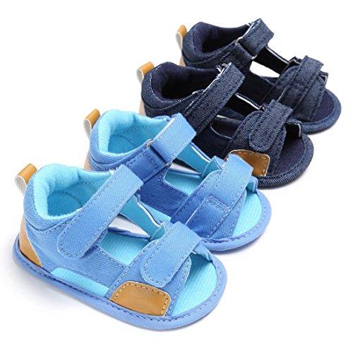 b0fb6ccb1d1 Zapatos Bebe Ni o Amlaiworld Zapatos Bebe Verano Reci n Nacido Ni o Sandalias  Primeros Pasos