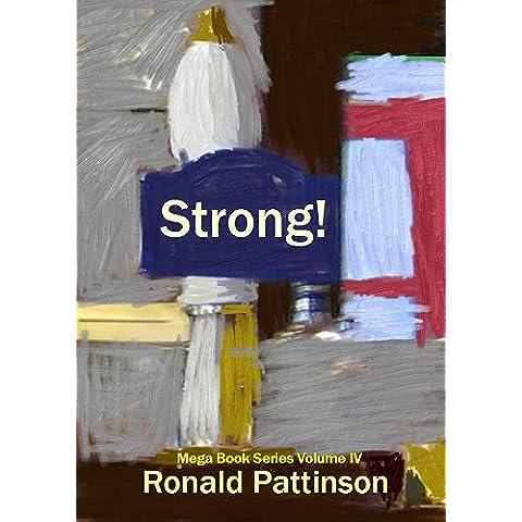 Strong! (Mega Book Series) (English Edition)
