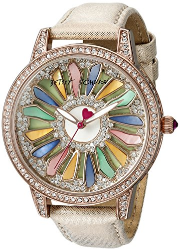 betsey-johnson-damen-bj00563-01-analog-display-quarz-rose-gold-watch