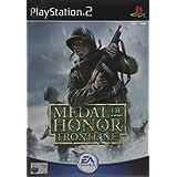 Electronic Arts Medal of honor frontline, PS2 - Juego (PS2, PlayStation 2, FPS (Disparos en primera persona), T (Teen))