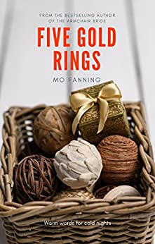 Five Gold Rings: Seasonal Short Stories by [Fanning, Mo]