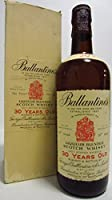 Ballantines - Liqueur Blended Scotch - 30 year old Whisky by Ballantines