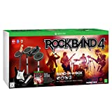 Rock Band 4 Band in a Box Bundle - [Xbox One]