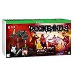 Rockband 4 + Ensemble Band in a Box p...