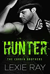 HUNTER (The Corbin Brothers Book 1)